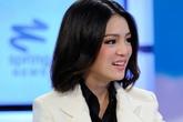 """""""Đại mỹ nhân"""" làm trưởng đoàn thể thao Thái Lan dự SEA Games là ai?"""
