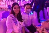 'Gái quê' Lê Thị Phương và ông xã hạnh phúc đón con gái đầu lòng