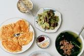 Gợi ý mâm cơm đơn giản cả tuần cho hai vợ chồng trẻ