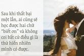 """Đừng sợ đám cưới lần hai, vì chắc chắn nó sẽ """"sống dai"""" hơn lần một!"""