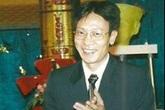 """Loạt ảnh """"hiếm có khó tìm"""" về MC Lại Văn Sâm trước khi nghỉ hưu"""