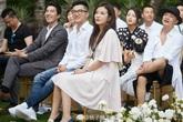 Fan khen Triệu Vy, Tô Hữu Bằng đẹp đôi dù 'Én nhỏ' đã chồng con đề huề