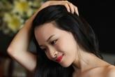 Thần thái xinh đẹp mỏng manh của hoa hậu Trương Hồ Phương Nga