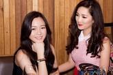 """Nhan sắc """"đốn tim"""" của Anh Sa - con gái Hoa hậu đền Hùng Giáng My"""