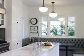 """5 ý tưởng cải tạo phòng bếp """"chất lừ"""" mà dễ áp dụng"""