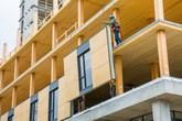 Tòa nhà gỗ 18 tầng gây sốc vì được xây dựng trong thời gian chỉ 70 ngày