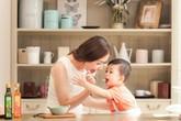 Mẹ Ái Châu mách thực đơn ăn dặm vừa ngon vừa giàu dưỡng chất