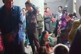 Vụ lật xe khách làm 14 người nhập viện: Hành khách kể lại giây phút sinh tử