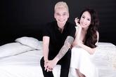 Bạn gái xinh đẹp bất ngờ trước màn cầu hôn quá lãng mạn của Khắc Việt
