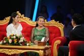Thủy Tiên: 'Mẹ chồng trách tôi ít nói, khinh người'