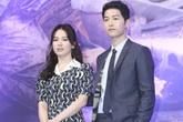 Rò rỉ nội dung thiệp cưới Song Joong Ki và Song Hye Kyo: Lộ ngày giờ cụ thể, an ninh đẩy lên mức tối đa?