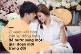 Đông Nhi: 'Lễ cưới của tôi và Ông Cao Thắng không còn xa'