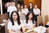 Mẹ 9x thành thạo tiếng Hàn từ bỏ ước mơ xứ kim chi theo đuổi kinh doanh mỹ phẩm