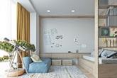 """Hai căn hộ nhỏ diện tích dưới 50m² của vợ chồng trẻ khiến nhiều người """"ghen tị"""""""
