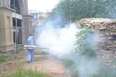 Dịch sốt xuất huyết ở Hà Nội: Có tình trạng giả danh cán bộ đi phun thuốc diệt muỗi