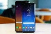 """""""Giải mã"""" biển cảnh báo kỳ lạ được in trên pin của Galaxy S8"""
