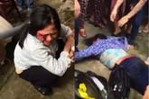 Hai phụ nữ bị đánh oan vì nghi bắt cóc trẻ em: Phẫn nộ những trò câu like gây hoang mang dư luận
