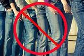 TP.HCM có thể sẽ cấm công chức mặc quần jean, áo thun trong giờ làm