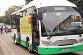 Hải Phòng: Miễn phí 1 năm sử dụng xe buýt điện EV trên đảo Cát Bà