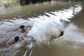 Quảng Ninh: Phát hiện 2 anh em ruột tử vong dưới hố nước