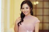 Sao Mai 9X xinh đẹp tiết lộ lý do hát dân ca Quảng Bình