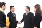 Lương sếp Việt cao gấp 26 lần nhân viên