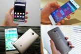 """Những smartphone """"giá mềm"""" cho dịp Tết Nguyên Đán"""