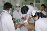 Bộ Y tế: Cô giáo tử vong sau tiêm thuốc cản quang là sự cố đáng tiếc, hiếm gặp