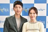 Song Joong Ki và Song Hye Kyo từ chối tài trợ, tự bỏ tiền ra tổ chức đám cưới