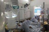 Trường hợp thứ 3 tử vong vì sốt xuất huyết ở Hà Nội