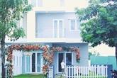 Trước khi chuyển về biệt thự sang quận 1 cùng chồng, Hoa hậu Thu Thảo từng ở trong căn nhà thế này
