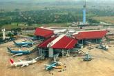 Bác bỏ thông tin máy bay rơi ở khu vực Nội Bài