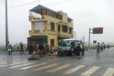 Vụ xe đón dâu gặp tai nạn kinh hoàng: Linh cảm bất an của con rể nạn nhân