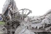 Tai nạn ở Hà Nam khiến 2 tài xế tử vong tại chỗ