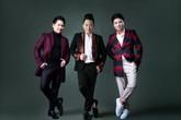Bữa tiệc âm nhạc Giáng sinh với 3 giọng ca Tenor hàng đầu Việt Nam