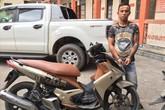 Quảng Ninh: Khách nước ngoài bị cướp ngay trước cửa khách sạn