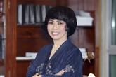 """Doanh nhân Thái Hương: """"Cánh chim không mỏi"""" vì cộng đồng"""