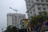 """Thanh Hóa: Người dân bức xúc vụ không cấp phép xây dựng vì chủ trương """"chỉnh"""" quy hoạch công viên biển"""