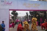 Khánh thành trường TH School đẳng cấp quốc tế tại Hà Nội