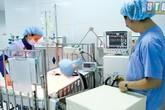 Bệnh viện Nhi Thái Bình: Hơn 3 năm tiếp nhận 40 kỹ thuật mới