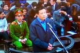 Vì sao phiên tòa xử Hà Văn Thắm kết thúc sớm hơn dự kiến?
