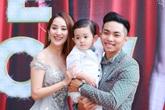 Cuộc tình viên mãn của Khánh Thi - Phan Hiển