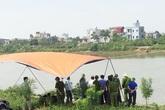 Bắc Giang: Tìm thấy thi thể nam thanh niên mất tích nhiều ngày