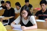 Điểm chuẩn vào đại học tốp đầu sẽ tăng