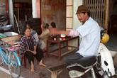 Vụ thanh niên tự thiêu ở Thái Bình: Hé lộ nguyên nhân nạn nhân tự tử