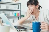 """Thiếu ngủ có thể khiến não """"tự ăn"""""""