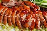 Hôm nay nhiều nhà cần ăn thịt vịt