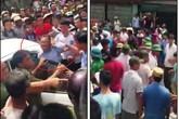 Thông tin chính thức vụ 2 người Trung Quốc bị nghi thôi miên cướp tài sản ở Thái Bình