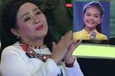 Cô bé 13 tuổi hát về Hà Tĩnh xuất sắc đến nỗi khiến NSND Thu Hiền phải ngẩn ngơ