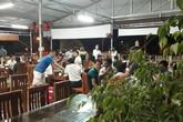 Bạn nhất định đến nhà hàng này khi du lịch bãi biển tuyệt đẹp Bình Tiên